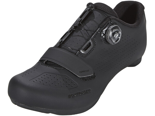 Bontrager Espresso Road Shoes Men Black